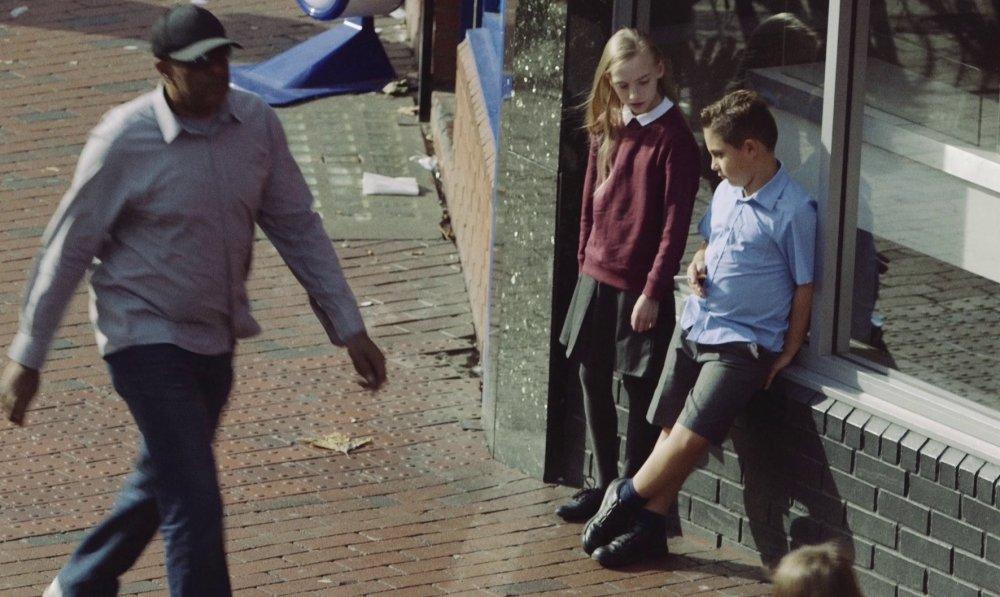 NHS anti-smoking film (2017)