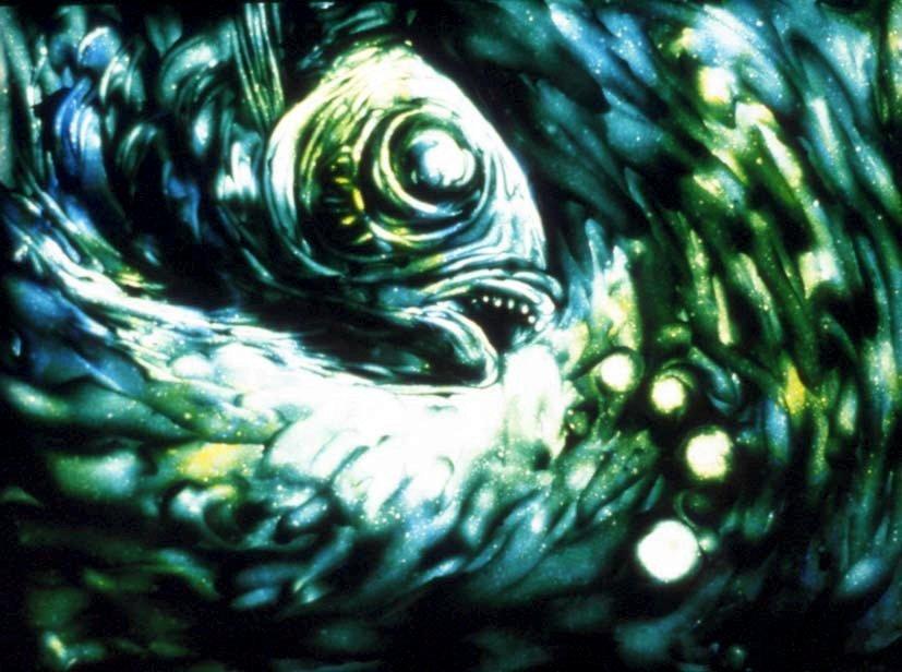 Aquatic (Suisei, 1987)
