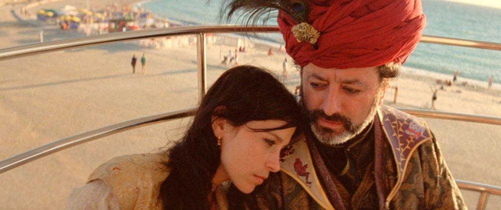 Arabian Nights (As Mil e Uma Noites, 2015)