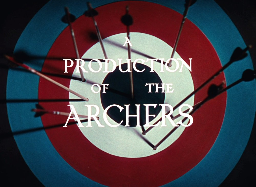 The Archers trademark