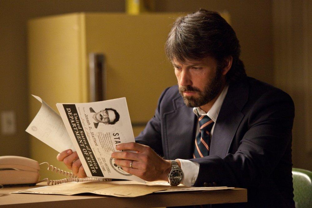 Argo (2012): Ben Affleck
