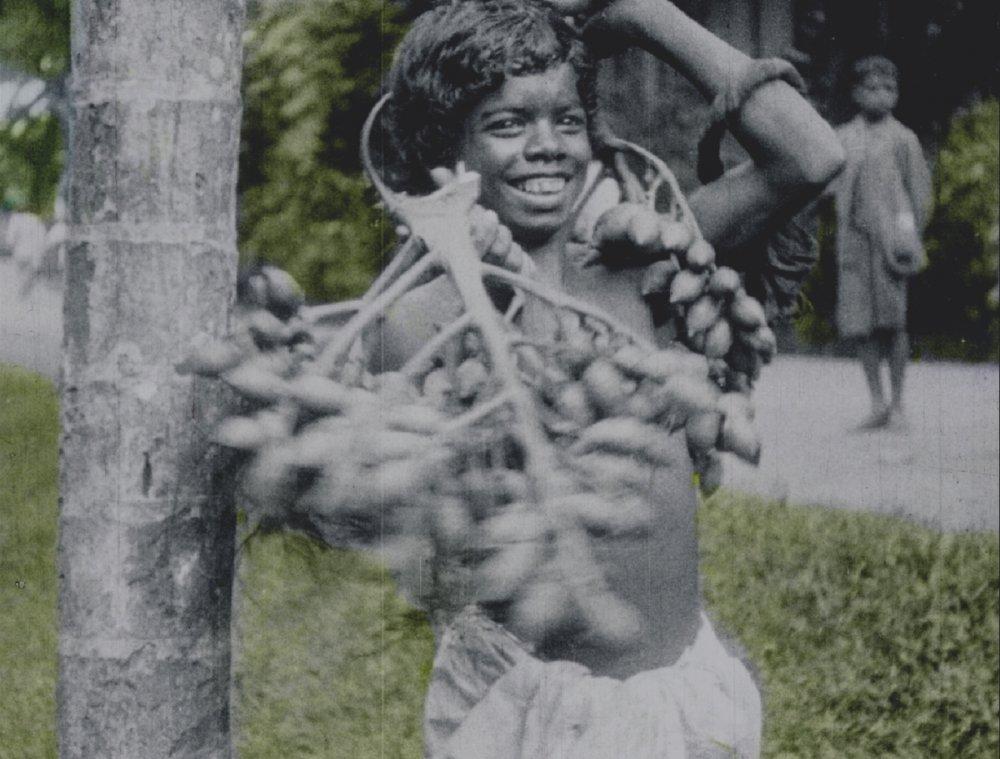 Around India with a Movie Camera (2018)