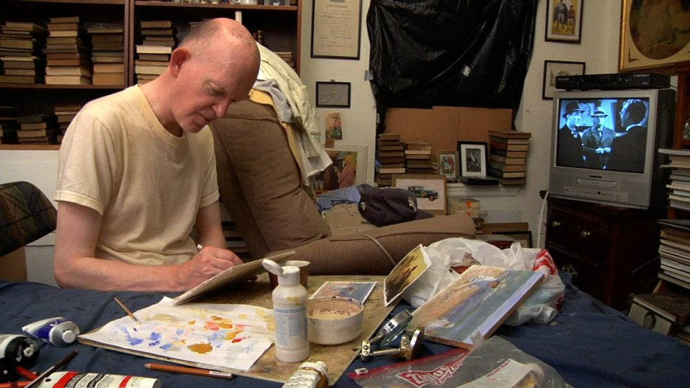 Art and Craft (2014)