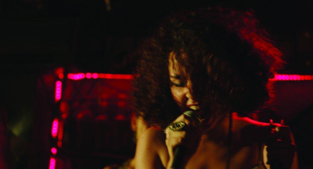 Leyla Bouzid's As I Open My Eyes (À Peine J'ouvre Les Yeux, 2015)