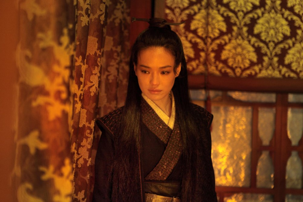 The Assassin won Hou Hsiao-Hsien the Best Director prize