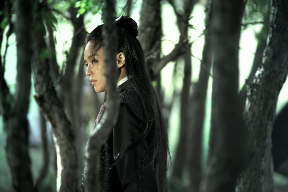 The Assassin (Nie Yinniang, 2015)