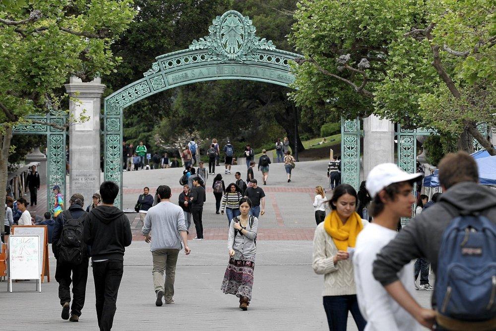 At Berkeley (2013)