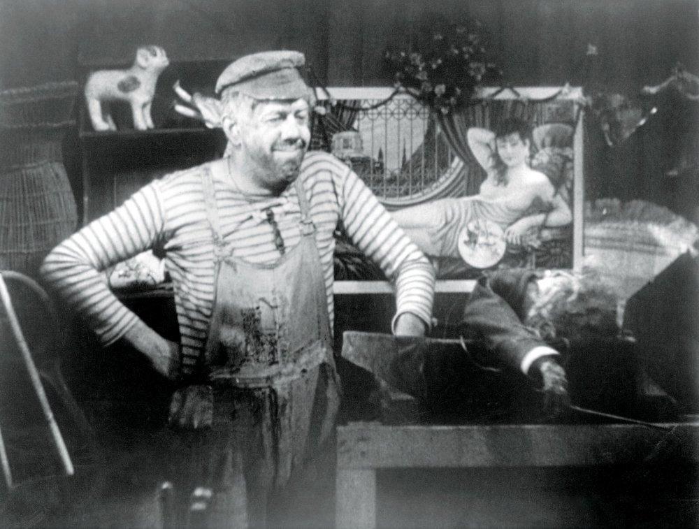 Michel Simon as père Jules
