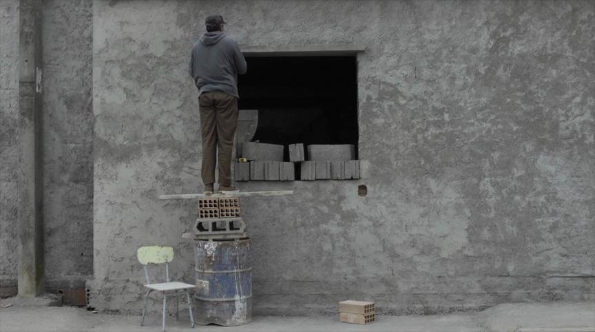 Post-conflict traumas in Djamel Kerkar's Best First Film prize-winner