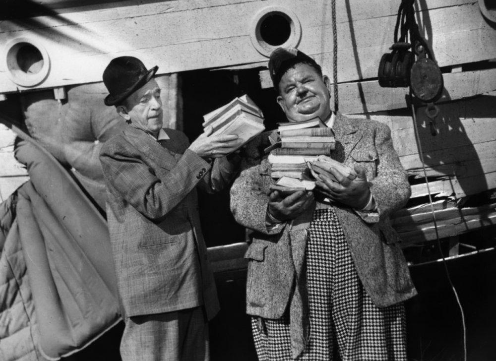 Atoll K (1951)