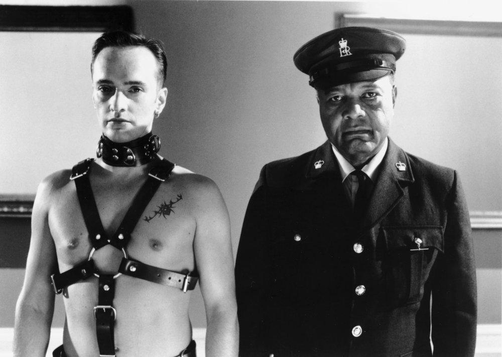 The Attendant (1993)