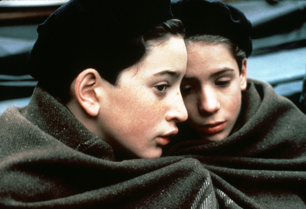 10 great films about children in wartime | BFI