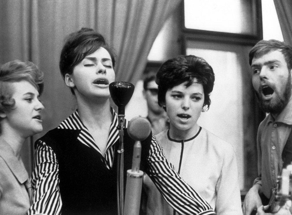 Audition (Konkurs, 1963)