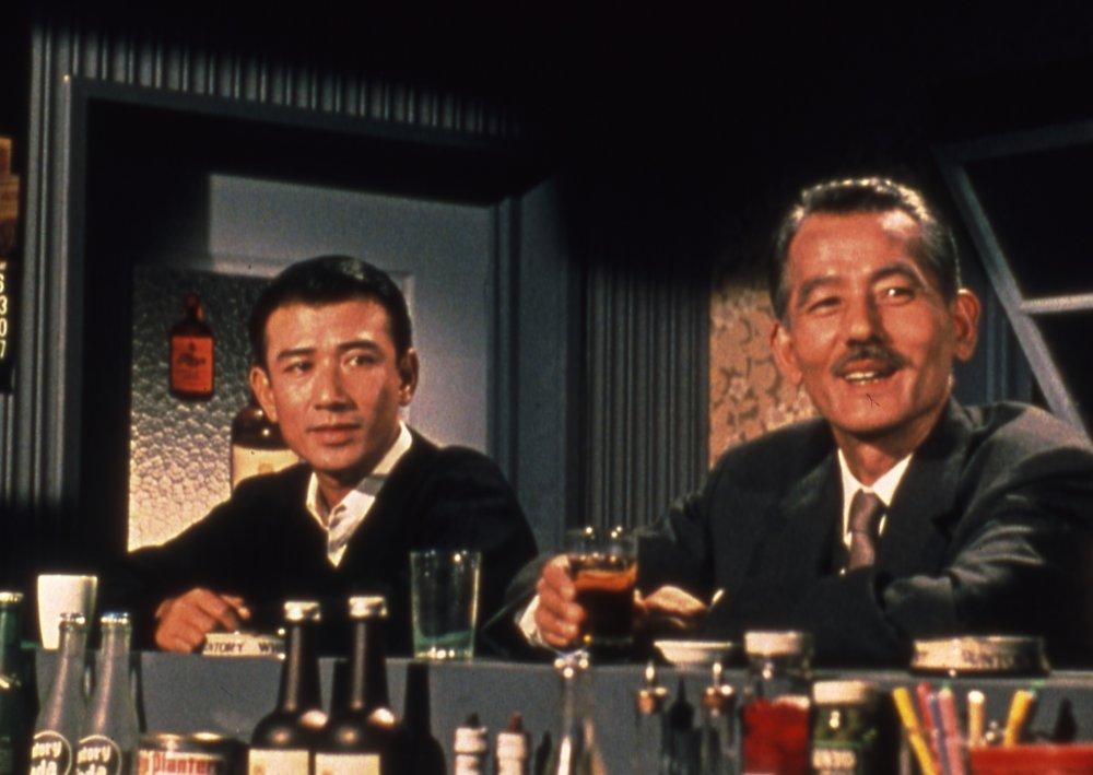 An Autumn Afternoon (1962)