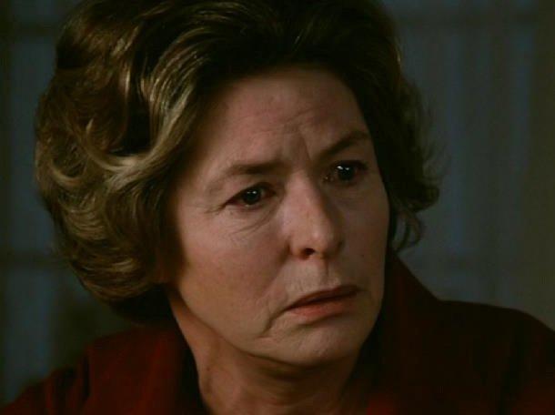 Ingrid Bergman in Autumn Sonata (1978)