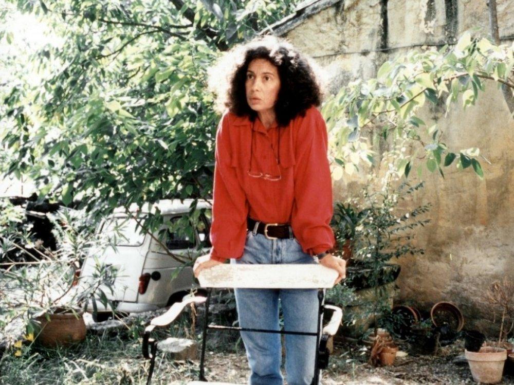 An Autumn Tale (1998)