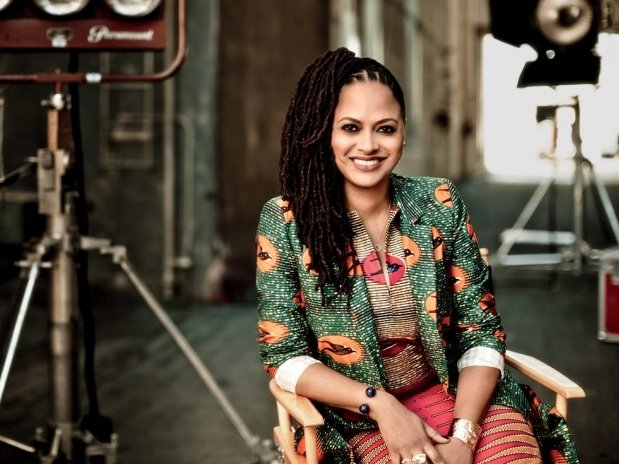 Central Park Five director Ava DuVernay