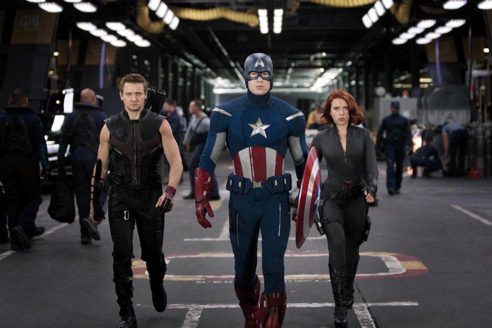 Marvel/Disney's Avengers Assemble (2012): screwball medicine for downturned times?