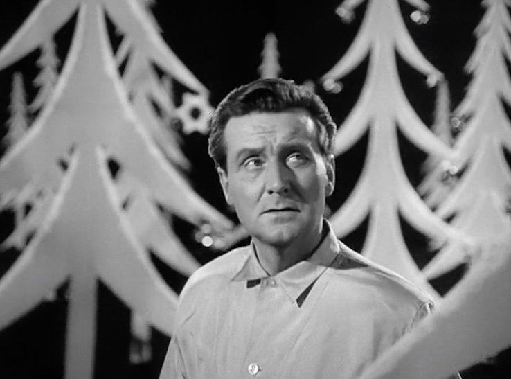 The Avengers: Too Many Christmas Trees (1965)