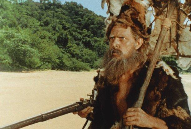 Robinson Crusoe (1952)