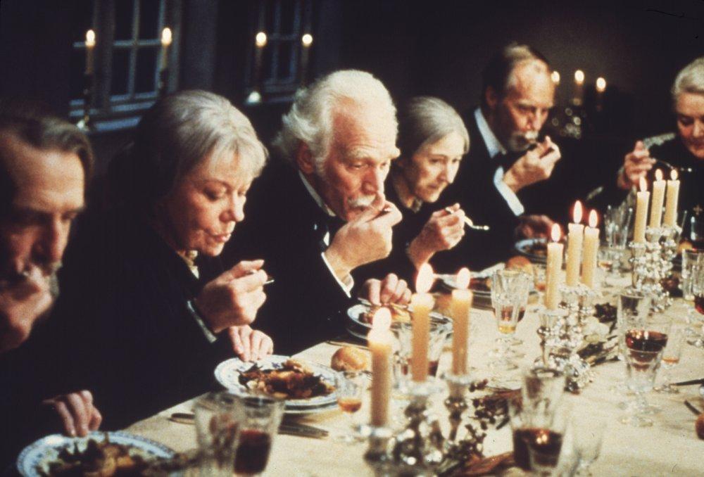Babette's Feast (1987)