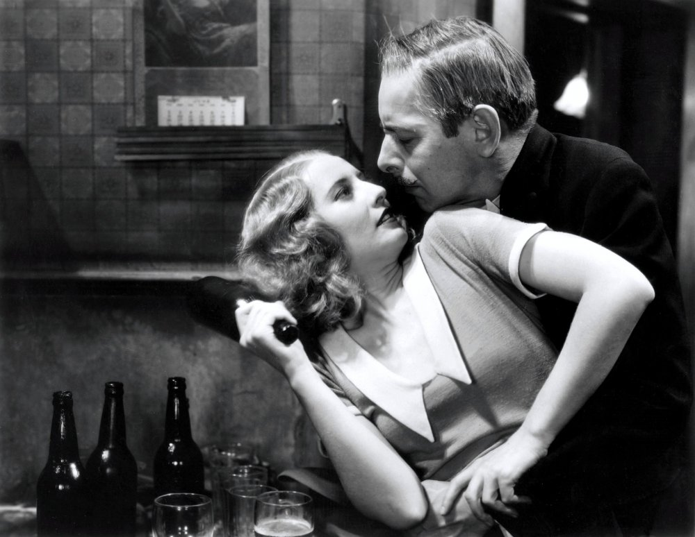 Pre-code sexuality