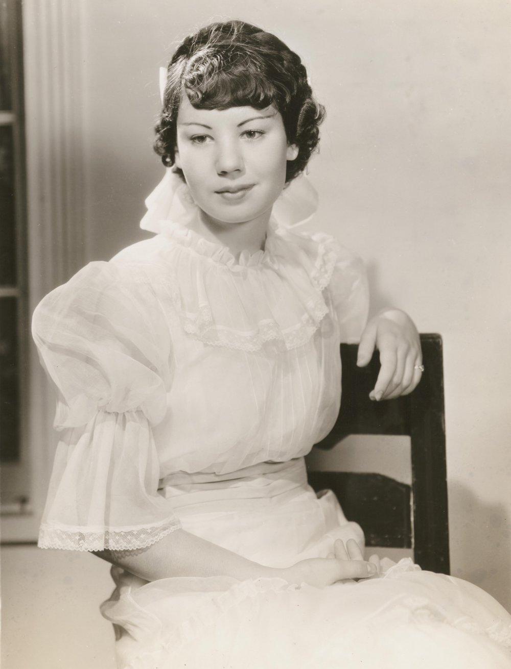 Baby Peggy Montgomery