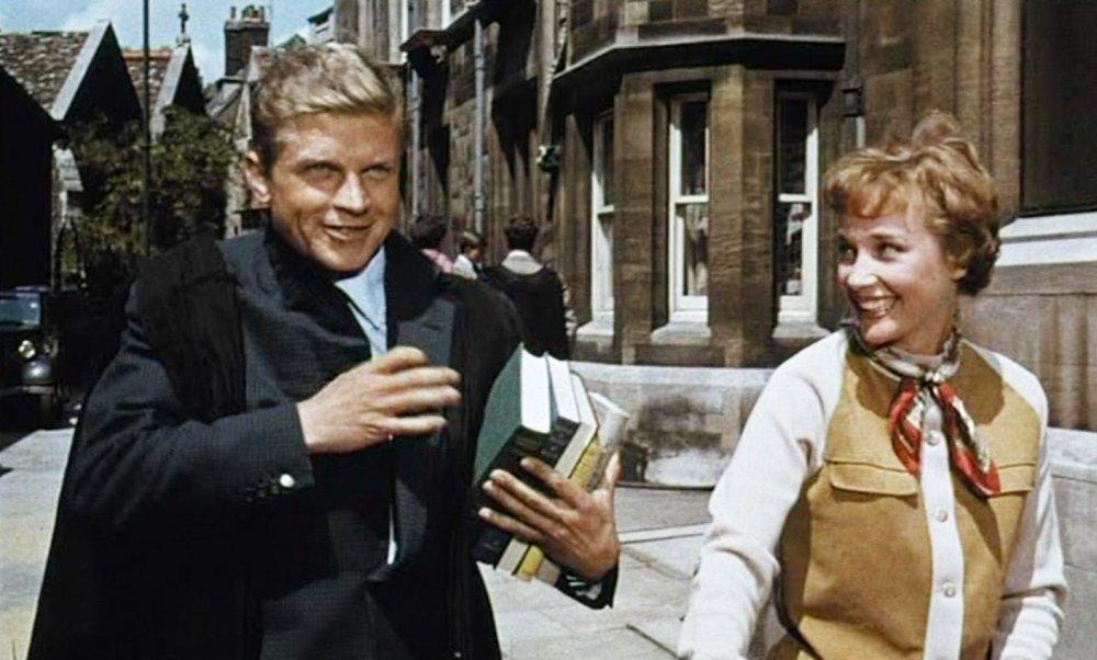 Bachelor of Hearts (1958)