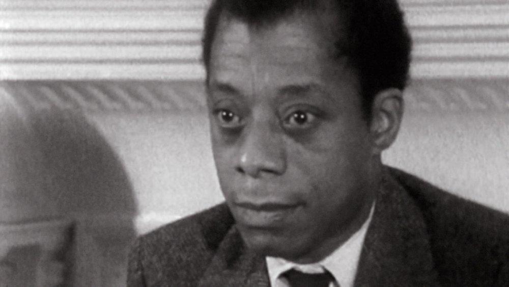 Baldwin's Nigger (1969)