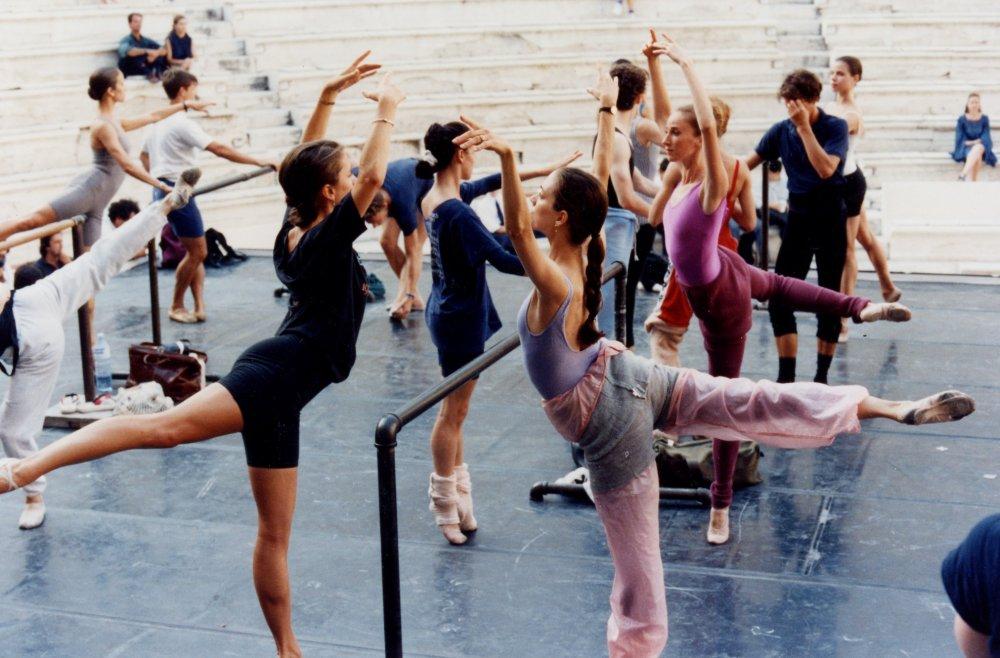 Ballet (1995)