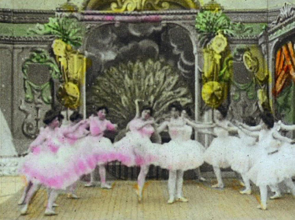 Ballet des Sylphides (1902)