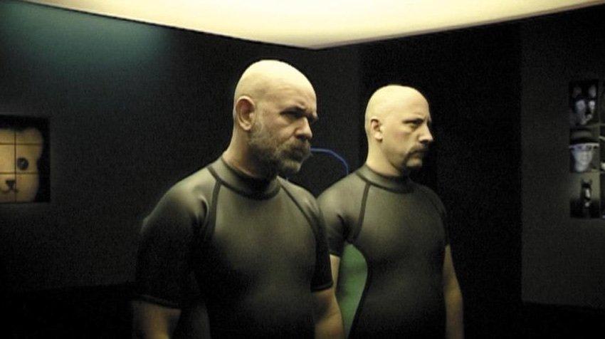 Ballroom (2003)