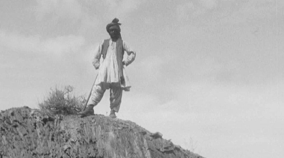 Baluchistan (1928)