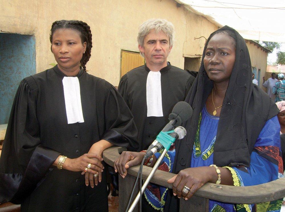 Bamako (2006)