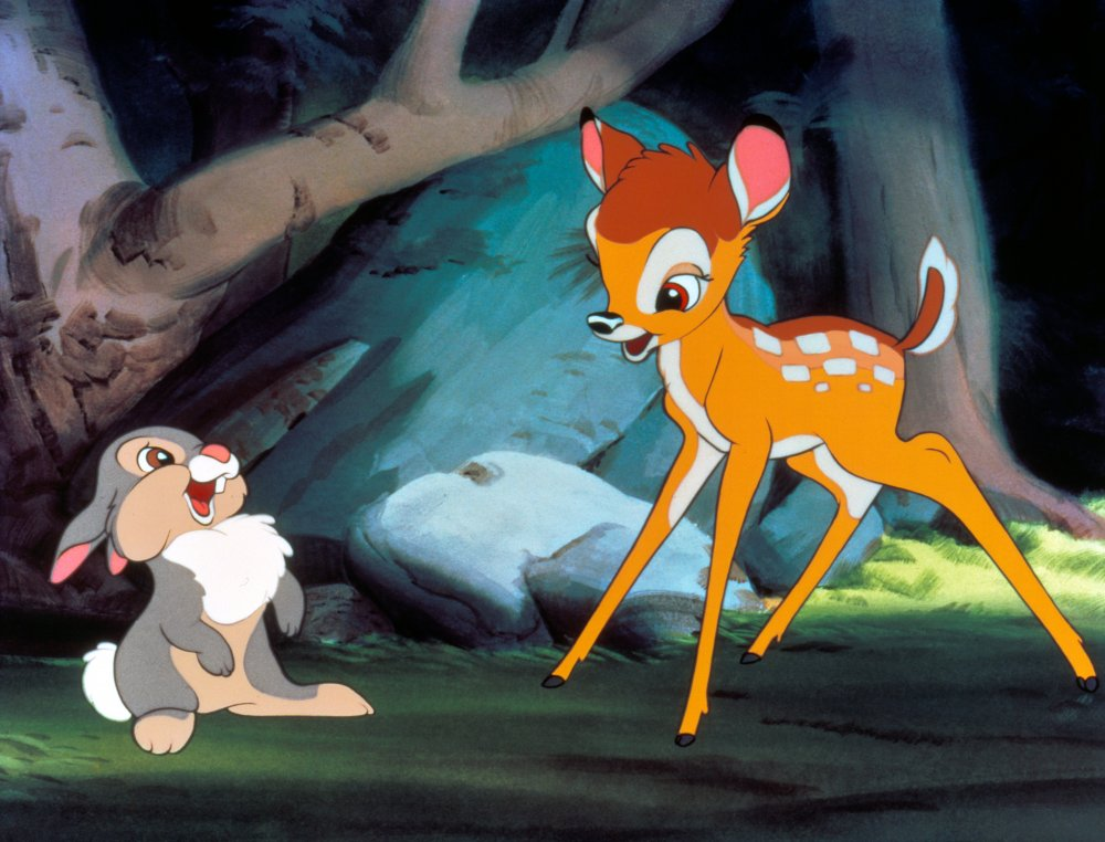 The 10 best Disney films | BFI