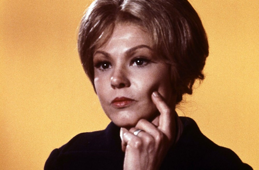 Barbara Harris, who has died aged 83