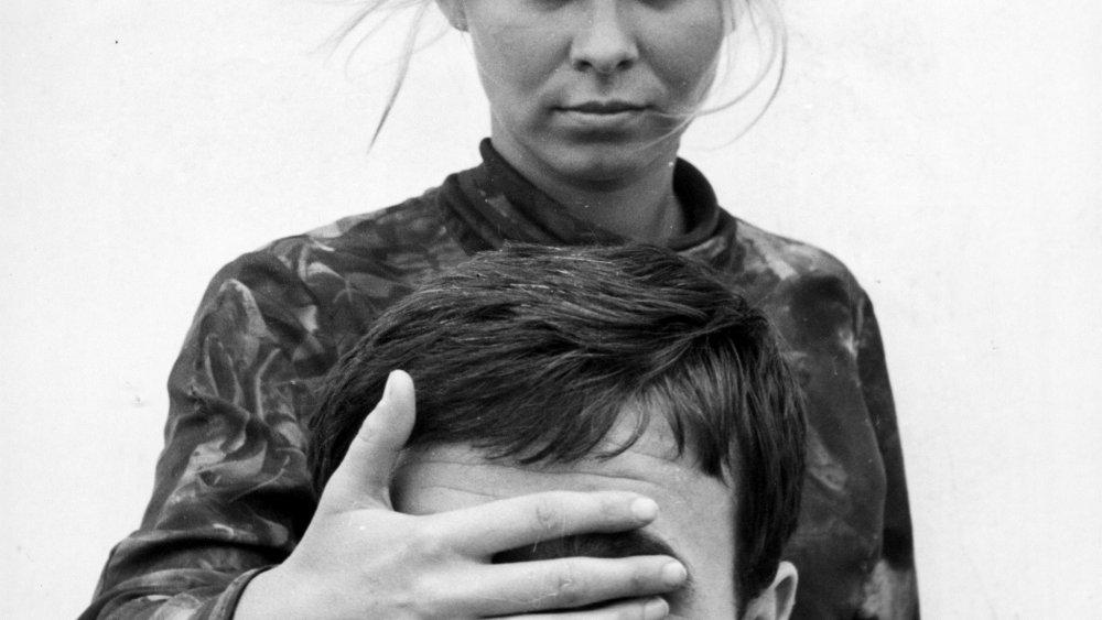 Barrier (1966)