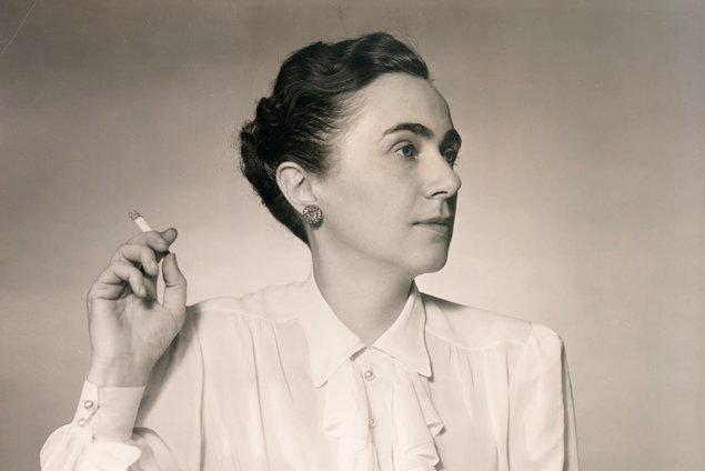 Iris Barry