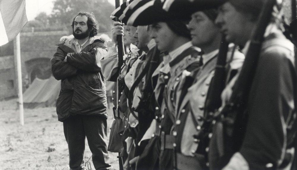 Barry Lyndon (1975): Stanley Kubrick on location