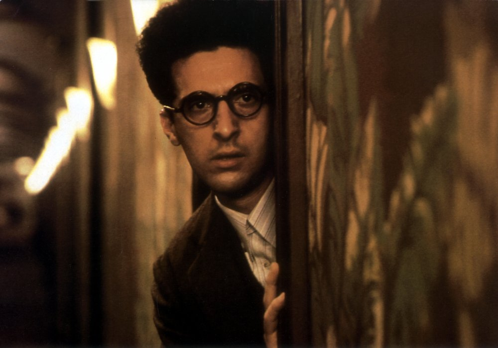 Barton Fink, which won the Palme d'or for the Coen brothers in 1991