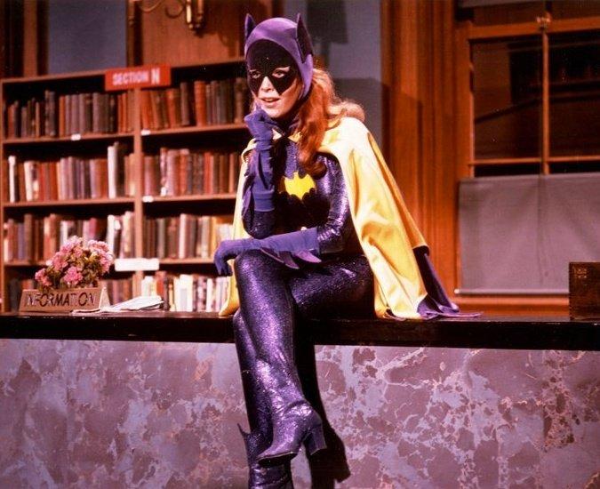 Batman (1966-68)