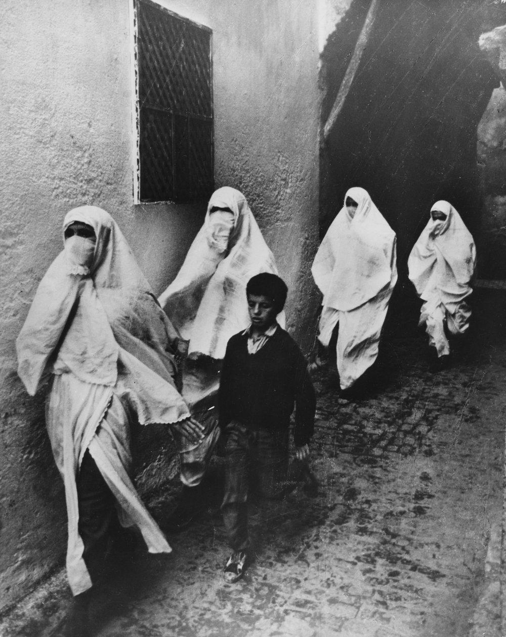 The Battle of Algiers (1965)