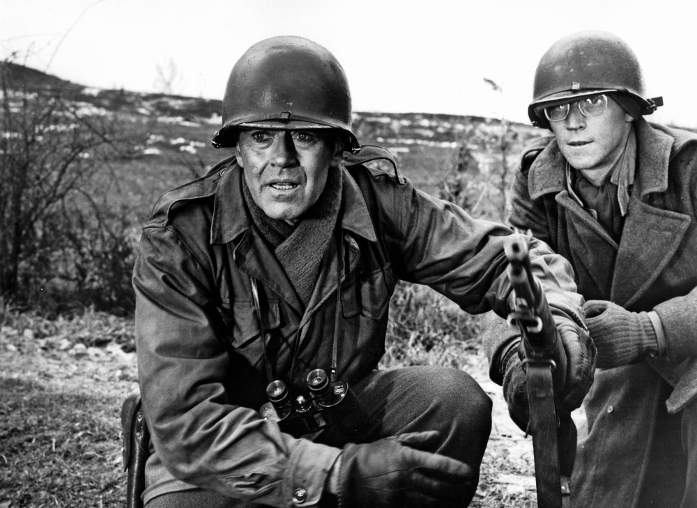 The Longest Day attracted the attention of producer Milton Sperling, who recruited Annakin to direct another wartime blockbuster, Battle of the Bulge (1965), starring Henry Fonda and Robert Shaw