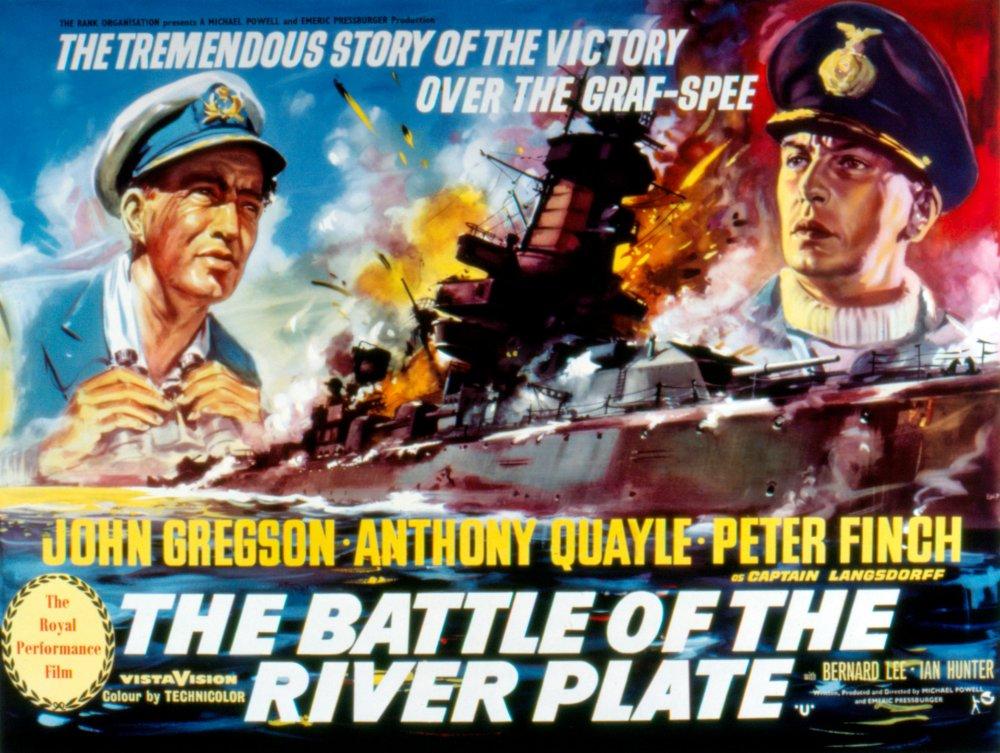 10 great battleship and waratsea films bfi