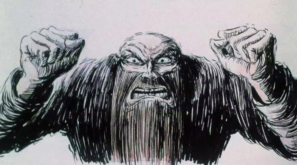 The Beard (1978)