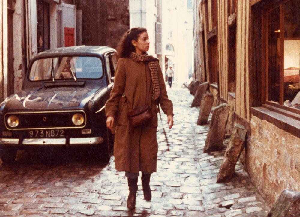Le Beau Mariage (1982)