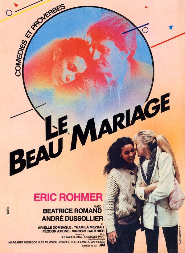 A Good Marriage (1982) poster