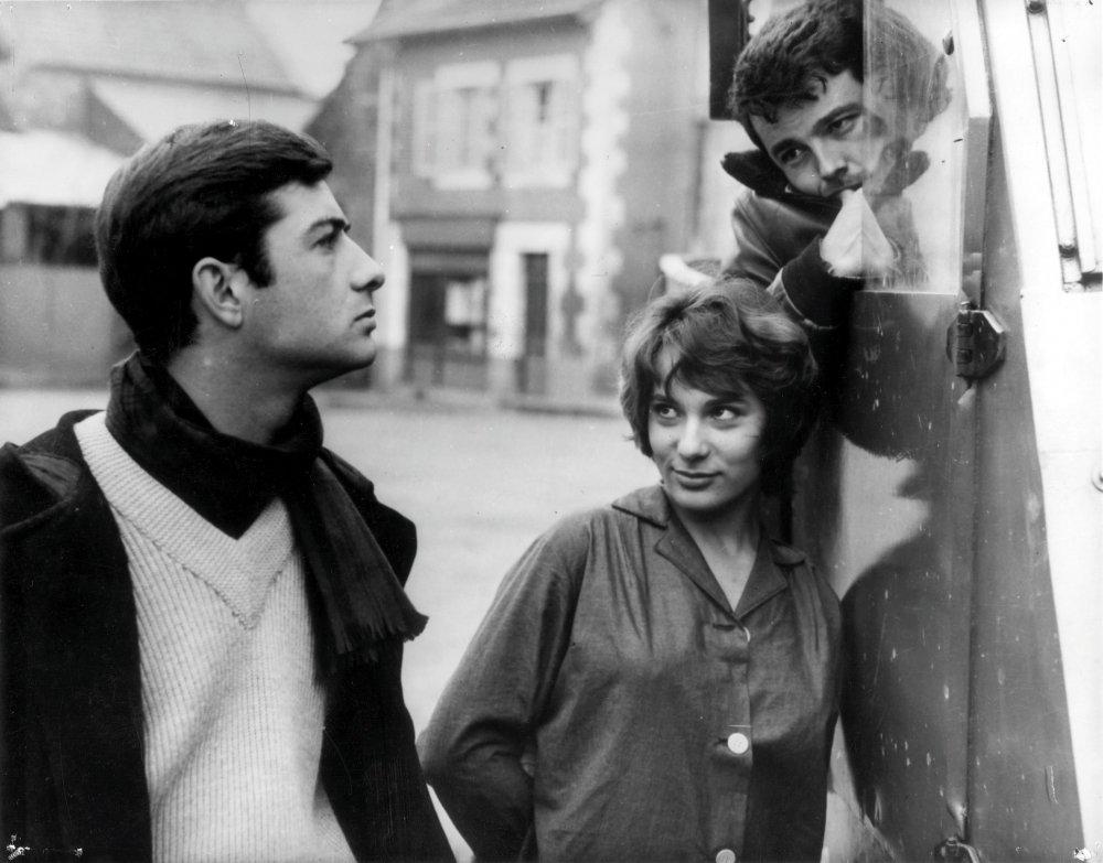 Le Beau Serge (1959)