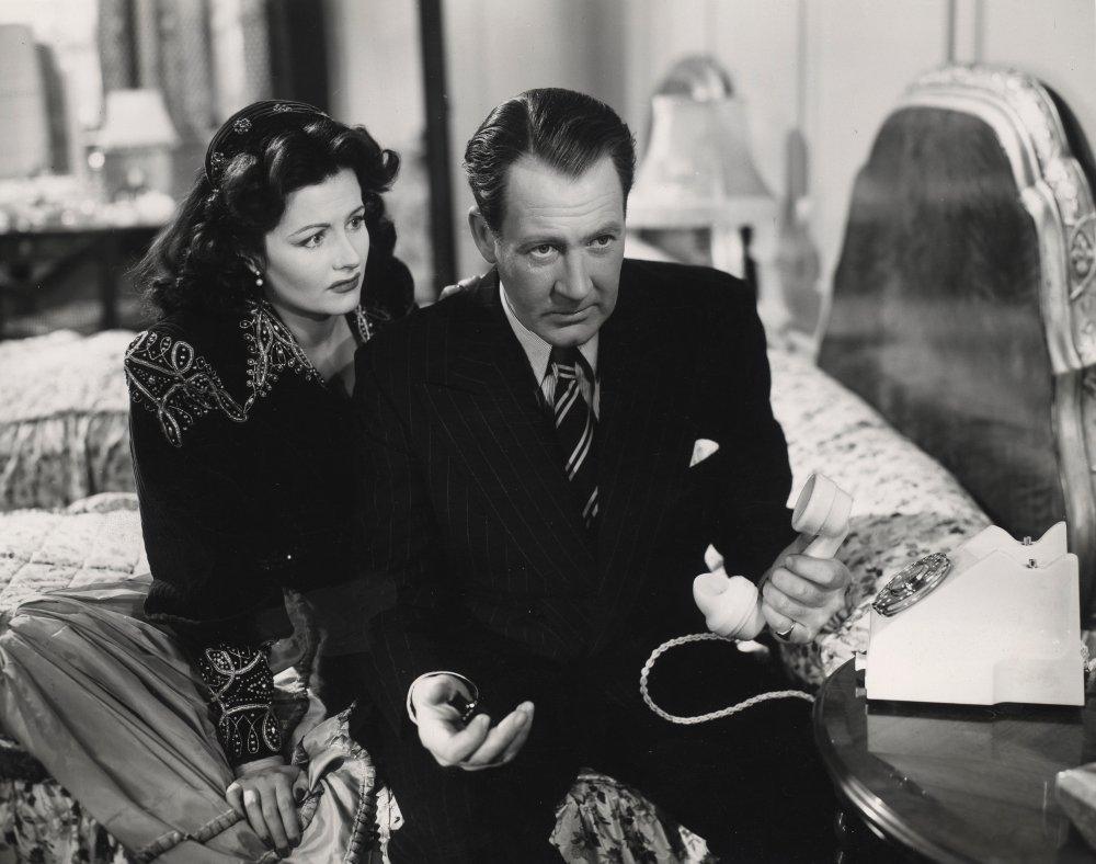 Bedelia (1946)