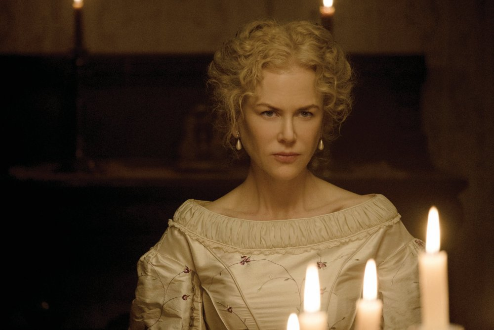 The Beguiled (2017)